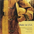 TRIBUTE TO USA - CD