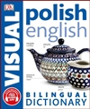 VISUAL POLISH ENGLISH BILINGUAL DICTIONARY
