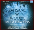 ZAPISANE W WODZIE <br>(Into the Water) - CD-MP3