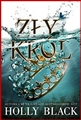 ZLY KROL Okrutny Ksiaze vol 2 (The Wicked King)