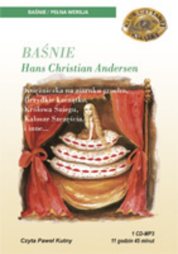 BASNIE (Fairy-Tales) - Audio Book