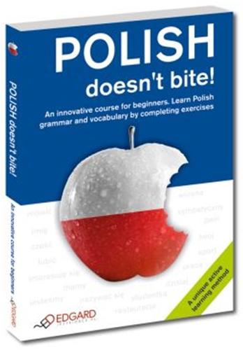 POLISH DOESN'T BITE!