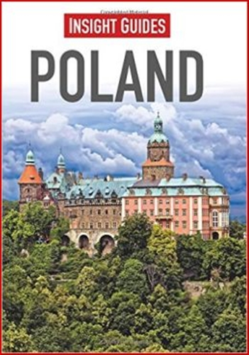 POLAND Insight Guides 2015