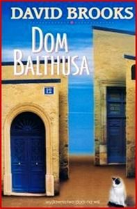 DOM BALTHUSA<br>(The House of Balthus)