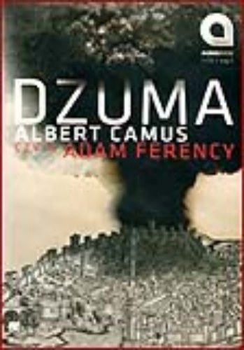 DZUMA <br> (The Plague) - Audio Book