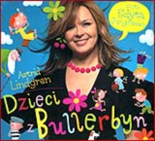 DZIECI Z BULLERBYN <br>(The Children from Noisy Village)- Audio Book