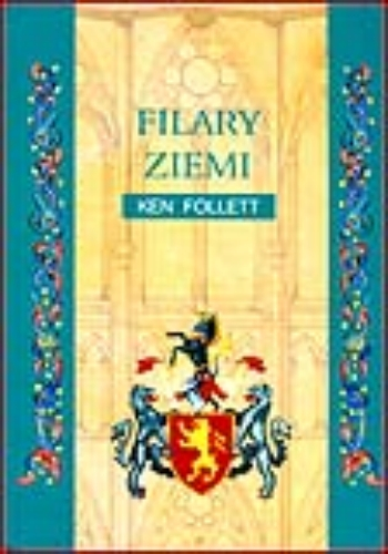 FILARY ZIEMI <br>(The Pillars of the Earth)