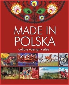 MADE IN POLSKA <br>Culture Design Sites