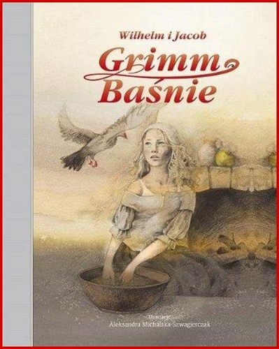 BASNIE <br>(Fairy-Tales by Brothers Grimm)