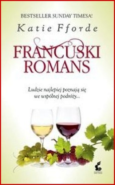 FRANCUSKI ROMANS <br>(A French Affair)