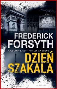 DZIEN SZAKALA <br>(The Day of the Jackal)