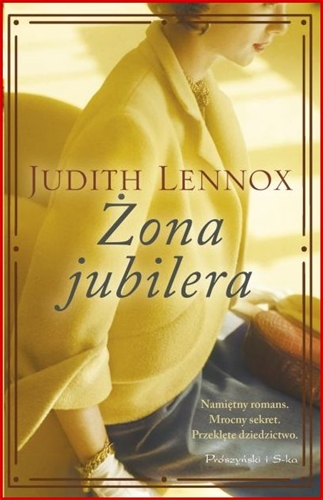 ZONA JUBILERA <br>(The Jeweller's Wife)