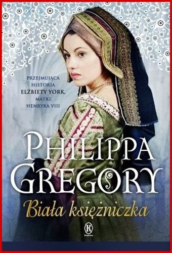 BIALA KSIEZNICZKA <br>(The White Princess)