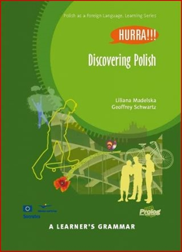 DISCOVERING POLISH <br>A Learner's Grammar