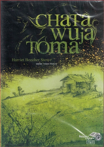 CHATA WUJA TOMA - Audio Book