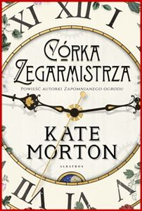 CORKA ZEGARMISTRZA (The Clockmaker's Daughter)