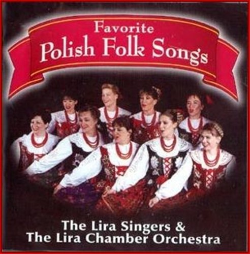 FAVORITE POLISH FOLK SONGS