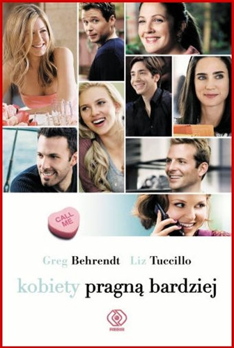 KOBIETY PRAGNA BARDZIEJ <br>(He's Just Not That Into You)