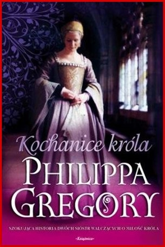 KOCHANICE KROLA <br>(The Other Boleyn Girl)