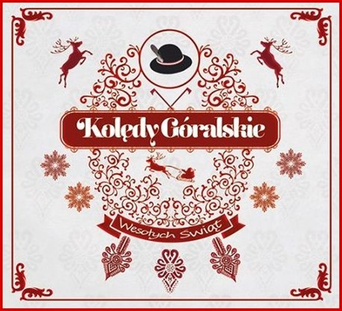 KOLEDY GORALSKIE - CD