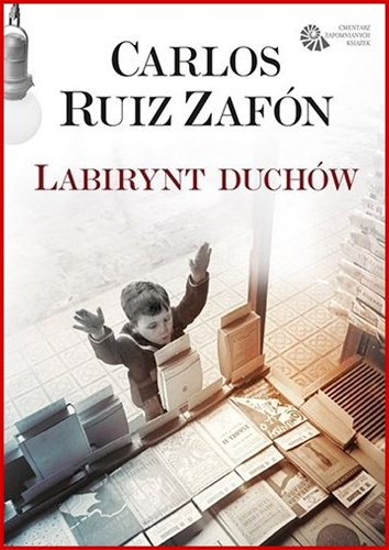 LABIRYNT DUCHOW <br>(The Labyrinth of Spirits)