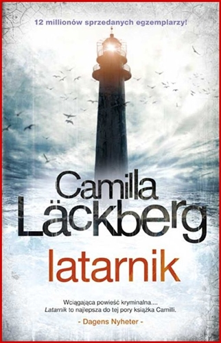 LATARNIK <br>(The Lost Boy)
