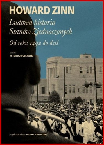 LUDOWA HISTORIA STANOW ZJEDNOCZONYCH <br>(A People's History of the United States)