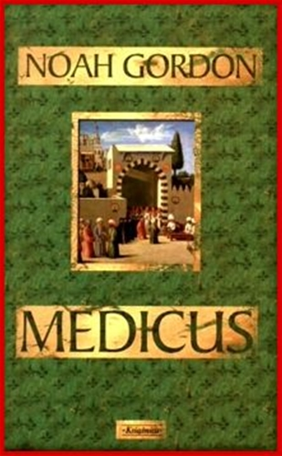 MEDICUS <br. (The Physician)