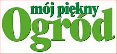 MOJ PIEKNY OGROD Annual Subscription - mgz.