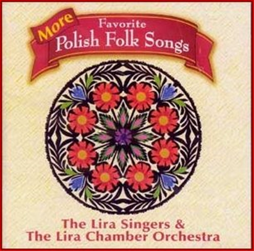 MORE FAVORITE POLISH FOLK SONGS