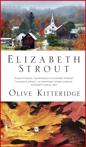 OLIVE KITTERIDGE - In Polish Language