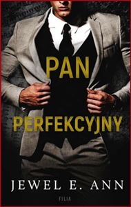 PAN PERFEKCYJNY <br>(Look the Part)