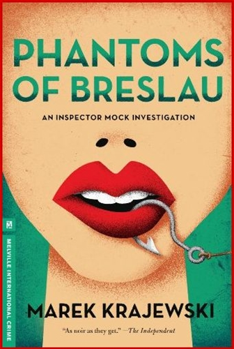 PHANTOMS OF BRESLAU: An Inspector Mock Investigation