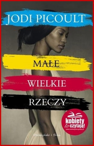 MALE WIELKIE RZECZY <br>(Small Great Things)