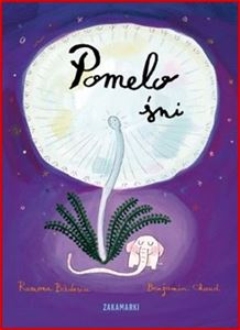 POMELO SNI <br>(Pomelo is Dreaming)
