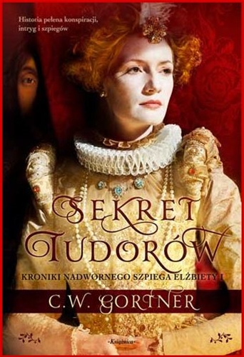 SEKRET TUDOROW <br>(The Tudor Secret)