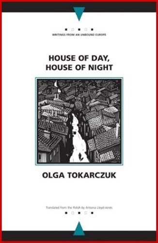 HOUSE OF DAY HOUSE OF NIGHT (Dom dzienny, dom nocny)