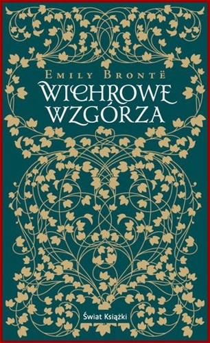 WICHROWE WZGORZA <br> (Wuthering Heights)