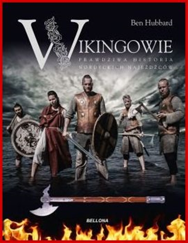 WIKINGOWIE <br>(The Viking Warrior)