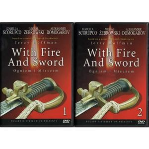 WITH FIRE AND SWORD (Ogniem i mieczem) - DVD