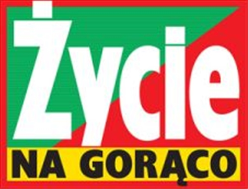 ZYCIE NA GORACO Annual Subscription - Mgz.