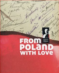 FROM POLAND WITH LOVE Bilingual edition