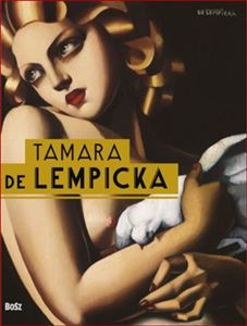 TAMARA DE LEMPICKA (English Language Edition)