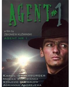 AGENT NUMER 1 <br> (Agent # 1) - DVD
