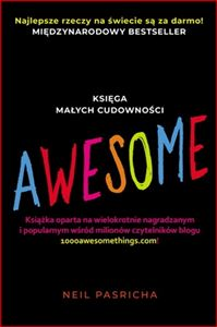 AWESOME Ksiega malych cudownosci (The Book of Awesome)