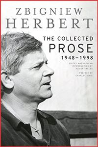 THE COLLECTED PROSE 1948-1998