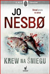 KREW NA SNIEGU <br>(Blood on Snow) <br>Pocket Edition