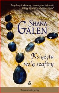 KSIAZETA WOLA SZAFIRY <br>(Sapphires are an Earl's Best Friend)