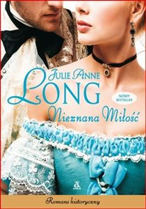 NIEZNANA MILOSC (Lady Derring Takes a Lover)