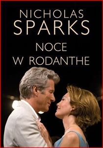 NOCE W RODANTHE (Nights in Rodanthe)